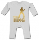 Pijama ELVIS (The King) W.