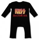 Pijama KISS PAINT (Rock & Roll Over) B.