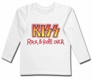 Camiseta KISS PAINT WL