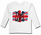 Camiseta THE WHO PAINT WL