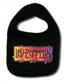 Babero LED ZEPPELIN COLOR PAINT B.