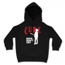 Sudadera THE CURE (Boys Don't Cry)