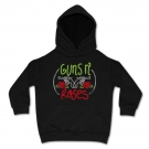 Sudadera GUNS N' ROSES PAINT