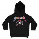 Sudadera METALLICA PAINT