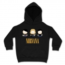 Sudadera NIRVANA (South Park)