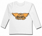 Camiseta AEROSMITH PAINT WL