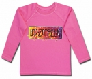 Camiseta LED ZEPPELIN COLORS PAINT CHL