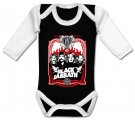 Body bebé BLACK SABBATH NEW BBL