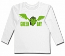 Camiseta GREEN DAY (CORAZON) WL