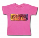 Camiseta LED ZEPPELIN PAINT CHC