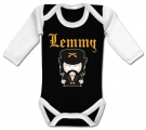 Body LEMMY MOTÖRPARK BBL