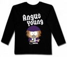 Camiseta ANGUS YOUNG PARK BL