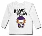 Camiseta ANGUS YOUNG PARK WL