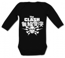 Body bebé THE CLASH JAPAN BL