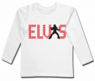 Camiseta ELVIS STAR WL