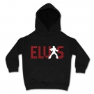 Sudadera ELVIS STAR