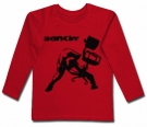 Camiseta BANKSY THE CLASH OFFICE RL