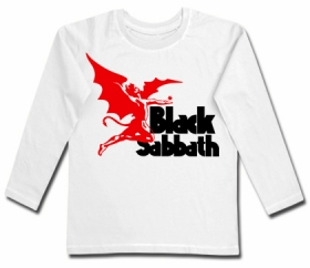 Camiseta BLACK SABBATH ROCK & ROLL WL