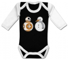 Body BB-8 FRIEND BBL