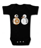 Body BB-8 FRIEND BC