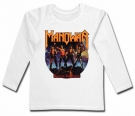 Camiseta MANOWAR FIGHING THE WORLD WL