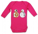 Body BB-8 FRIEND FL