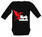 Body BLACK SABBATH ROCK & ROLL BL