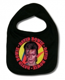 Babero DAVID BOWIE FACE B.