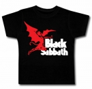 Camiseta BLACK SABBATH ROCK & ROLL BC