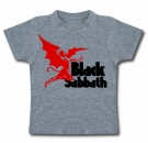 Camiseta BLACK SABBATH ROCK & ROLL GC