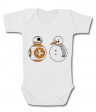 Body BB-8 FRIEND WC