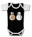 Body BB-8 FRIEND BBC