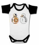 Body BB-8 FRIEND WWC