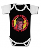 Body DAVID BOWIE ROLL BBC