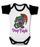 Body bebé DEEP PURPLE DRAGÓN (Paint) WWC
