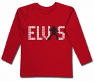 Camiseta ELVIS STAR RL