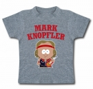 Camiseta MARK KNOPFLER S.PARK GC