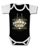 Body bebé JOHNNY CASH (guitarras) BBC