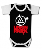 Body bebé LINKIN PARK BBC