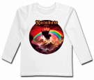 Camiseta RAINBOW BAND WL