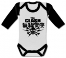 Body bebé THE CLASH JAPAN WWL