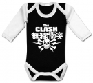 Body bebé THE CLASH JAPAN BBL