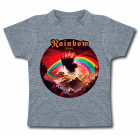 Camiseta RAINBOW PUÑO GC
