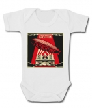 Body bebé LED ZEPPELIN MOTHERSHIP WC