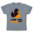 Camiseta JOIN THE DUCK SIDE GC