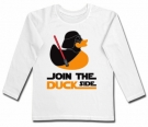 Camiseta JOIN THE DUCK SIDE WL