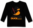 Camiseta JOIN THE DUCK SIDE BL