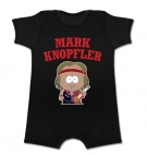 Pijama manga corta MARK KNOPFLER SOUTH PARK B