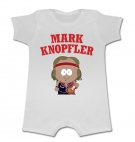 Pijama manga corta MARK KNOPFLER SOUTH PARK W