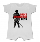 Pijama manga corta BRUCE SPRINGSTEEN (THE BOSS) W